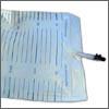 Комплект пластиковых мешков для хранения кислородно-озоновой смеси (5 шт.)